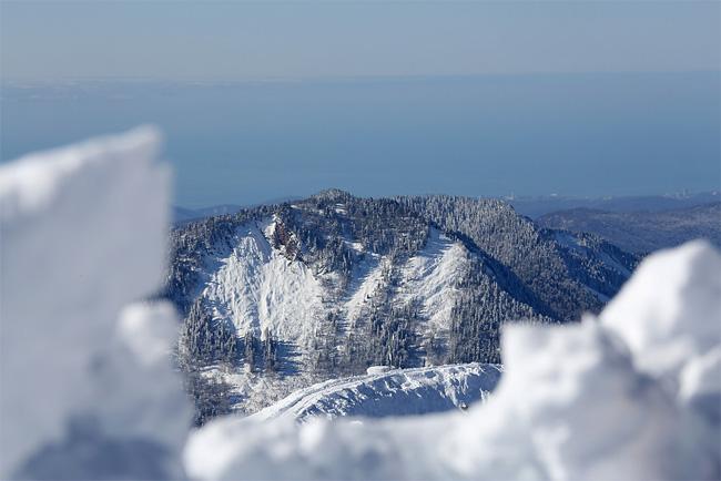 192 Sochi Prepare for 2014 Winter Olympics