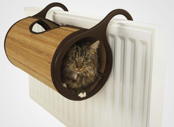 201 Pet Furniture Ideas