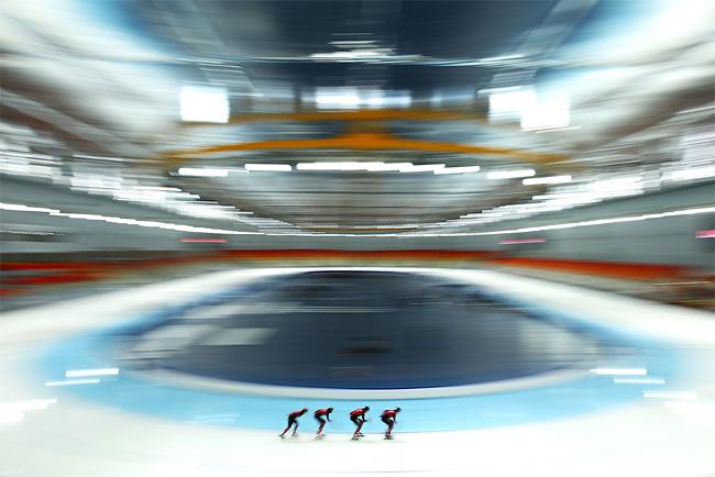 226 Sochi Prepare for 2014 Winter Olympics