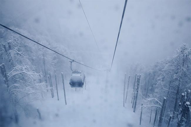 227 Sochi Prepare for 2014 Winter Olympics