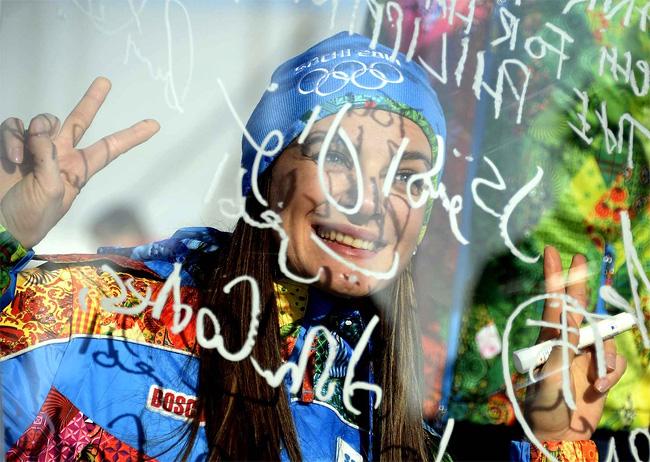 281 Sochi Prepare for 2014 Winter Olympics