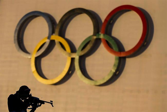 291 Sochi Prepare for 2014 Winter Olympics