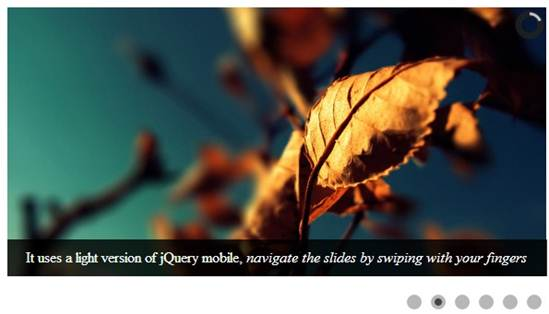 688 20 amazing HTML5 & JQuery Image Sliders that you probably didnt know about