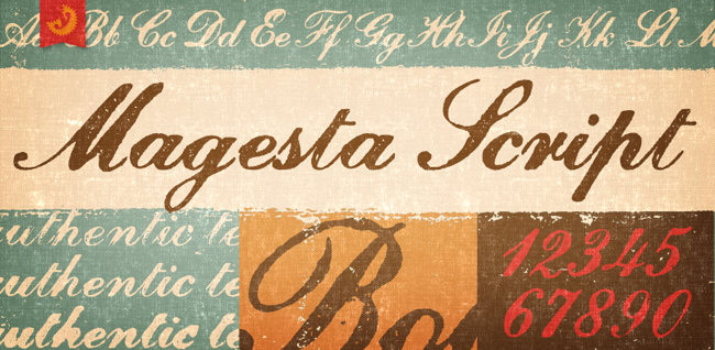 7 3 The Distress Font Collection