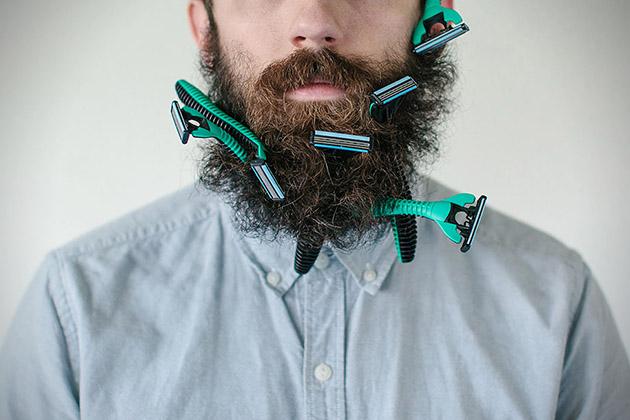 Beard 31 Will It Beard Photography Series