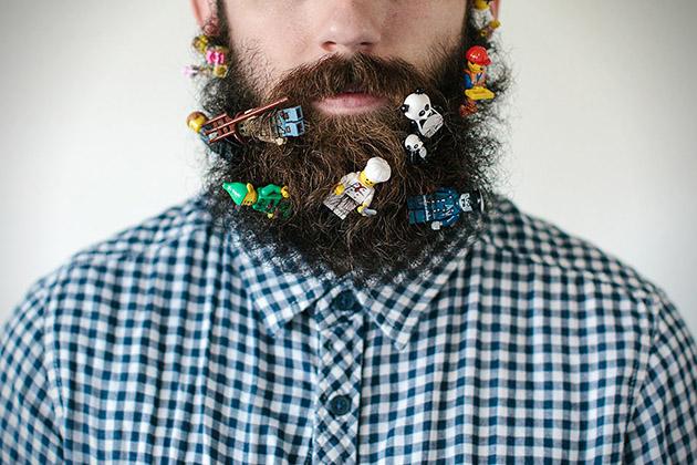 Beard 41 Will It Beard Photography Series