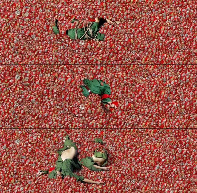 Tian Taiquan 650x637 Fine Art Photography by Tian Taiquan