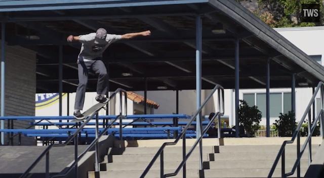 asphalt yacht skate 02 Skateboarding: Asphalt Yacht Club Sails The Southwest