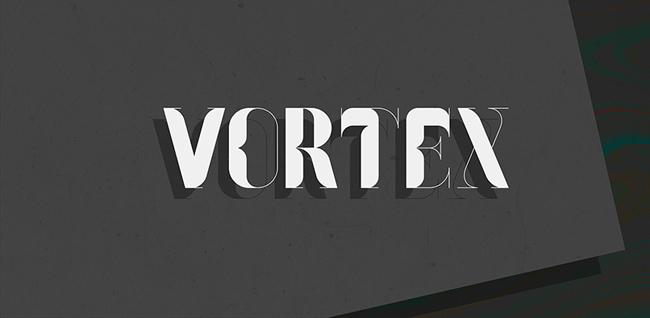 banner02 1 copy Nostalgia Font designed by Pablo Abad