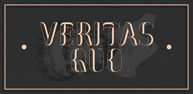 banner04 1 copy Nostalgia Font designed by Pablo Abad
