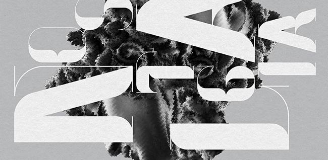 banner06 copy Nostalgia Font designed by Pablo Abad