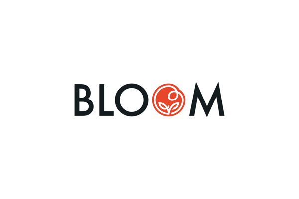 bloom2 Bloom Brand Identity on Branding Journal