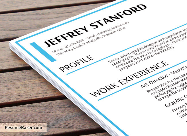 get your skills noticed by head hunters with an eye catching resume - Resumes That Get Noticed
