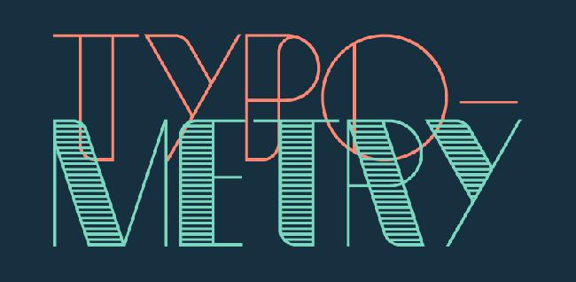 hft000 typometrypro pr7 Typometry Pro font designed by Emil Kozole