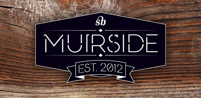 muirside font1 Steven Bonner   Muirside