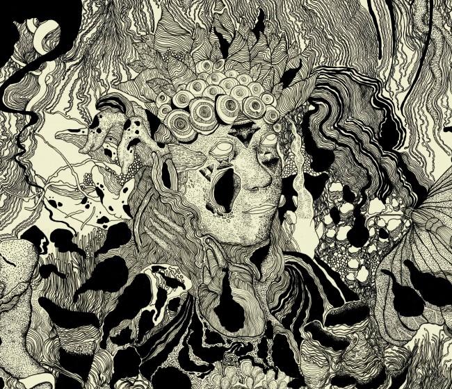 noya6 650x560 Noya The colossal illustration of the duo Imarginal