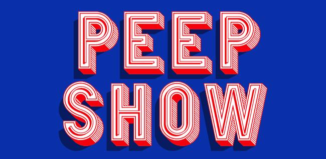 site images 01 1 Vault49 / Peep Show