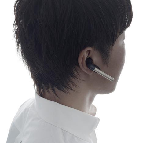 Stylo: Minimalist Headset