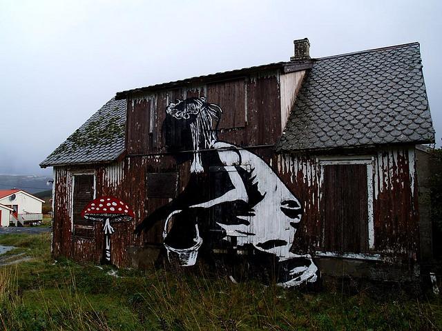 1371551761 24 Severe Norwegian Street Art by Dolk Lundgren