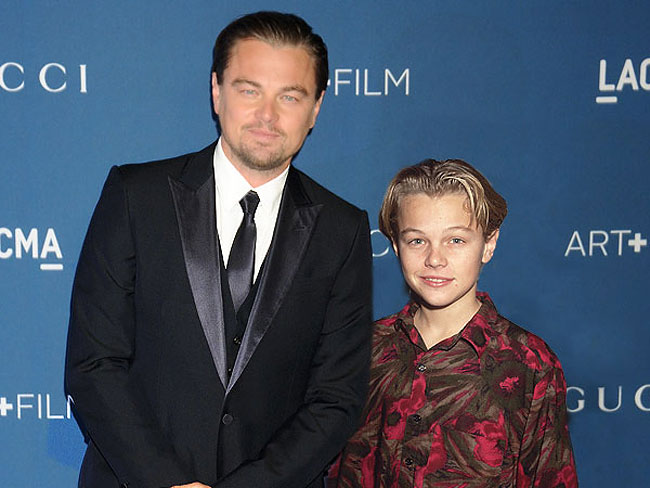 27 Photoshopped images of Oscar nominees posing with their younger