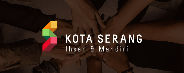 DYT 01 011 Brand Communication Serang City, Indonesia (Concept)
