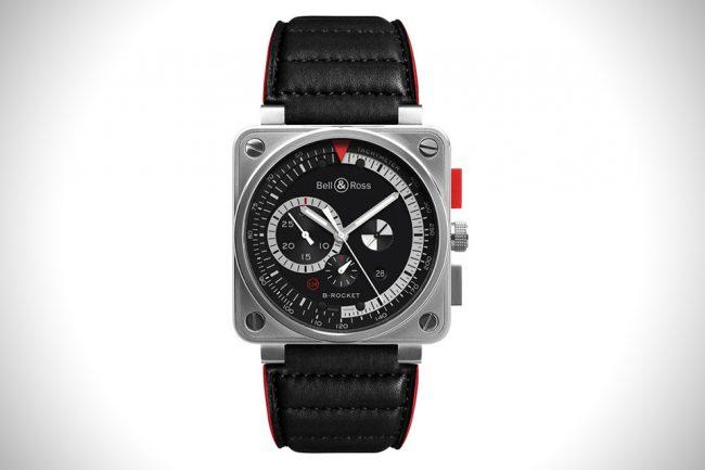 Watch 12 650x433 Bell & Ross B Rocket Watch