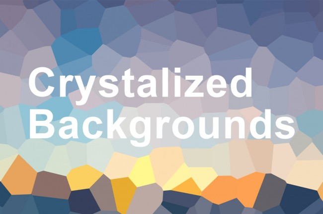 crystalized backgrounds o11 650x432 Free Download: 55 Crystalized Backgrounds For Your Projects