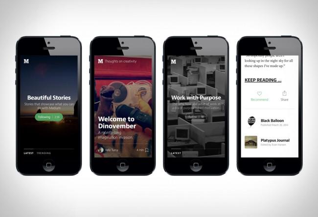medium app large 650x444 Medium App