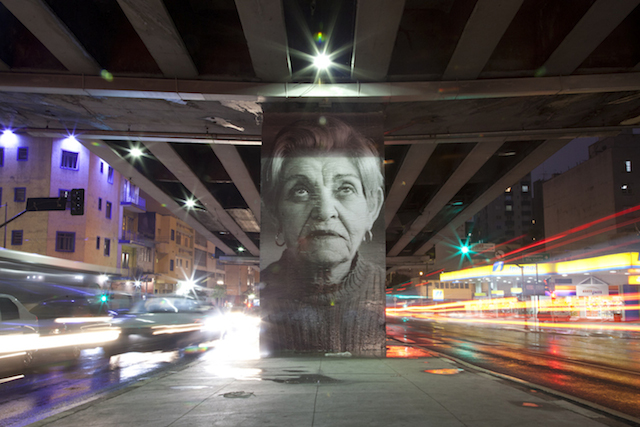 raquel brust sao paulo 01 Hyper Dimensional Portraits by Raquel Brust in São Paulo, Brazil