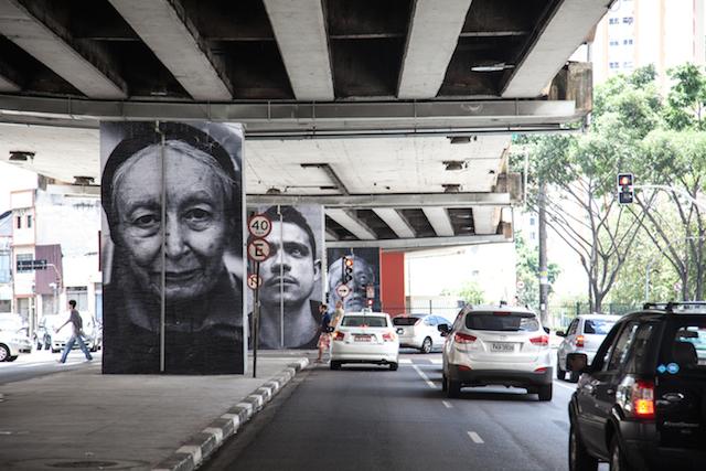 raquel brust sao paulo 03 Hyper Dimensional Portraits by Raquel Brust in São Paulo, Brazil