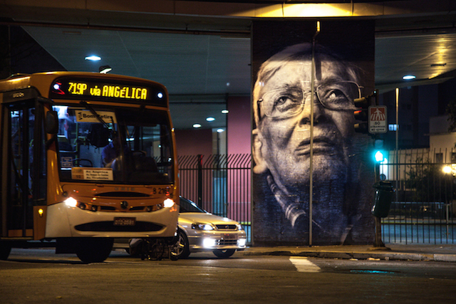 raquel brust sao paulo 04 Hyper Dimensional Portraits by Raquel Brust in São Paulo, Brazil