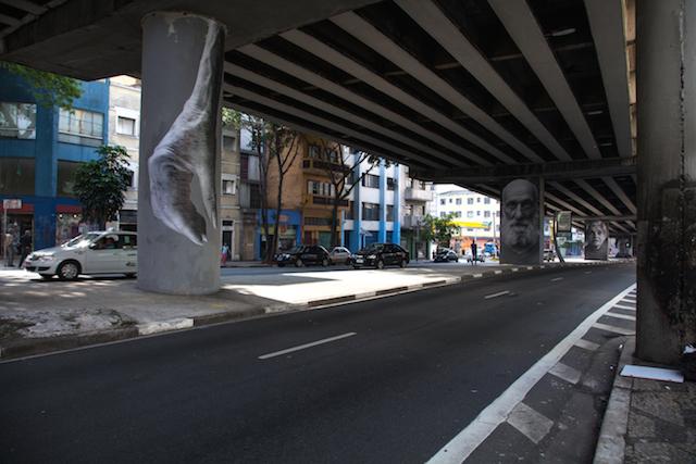 raquel brust sao paulo 05 Hyper Dimensional Portraits by Raquel Brust in São Paulo, Brazil
