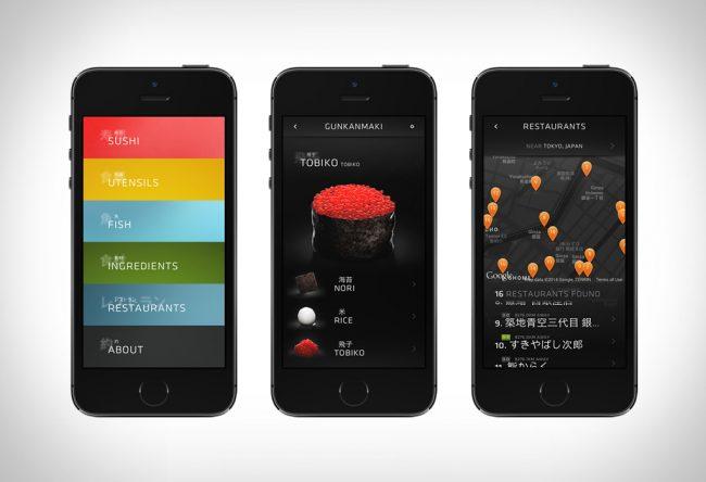 sooshi app large 650x444 Sooshi App