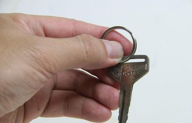 670px Make a LEGO Key Holder Step 61 650x416 Use Lego Pieces As Key Holder