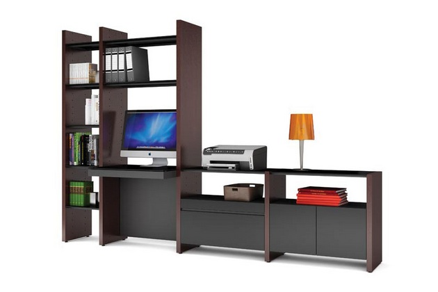 BDi Semblance Modular Systems For Office And Home 101 BDi Semblance Modular Systems For Office And Home