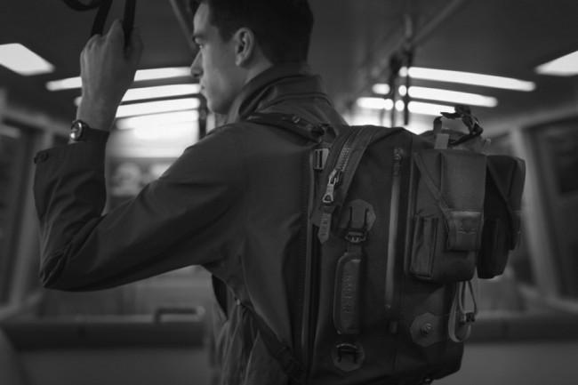 Ember Offers Revolutionary Modular Urban Backpack 91 650x433 Ember Offers Revolutionary Modular Urban Backpack