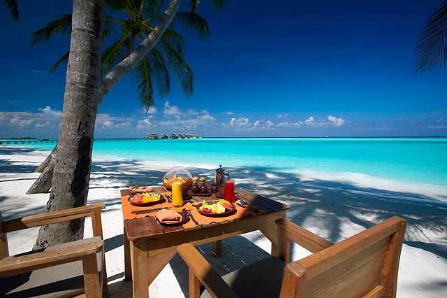 Gili Lankanfushi resort 12 Exclusive Gili Lankanfush Resort in Maldives