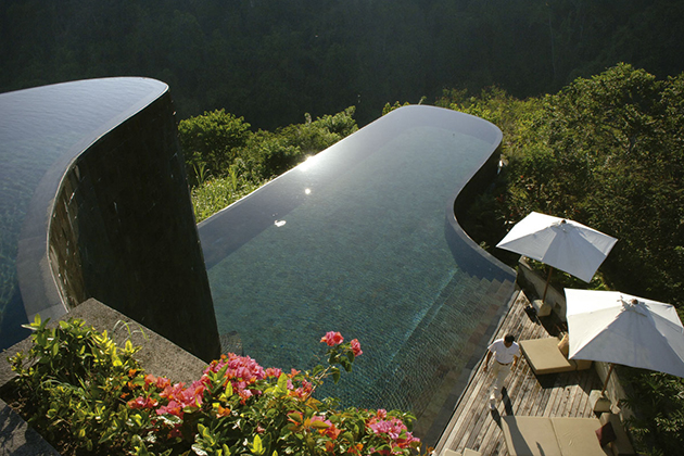 Pools 1 The Worlds Most Beautiful Hotel Swimming Pools
