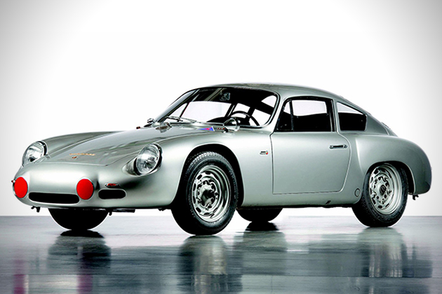Porsche 1 The Most Iconic Porsches of All Time
