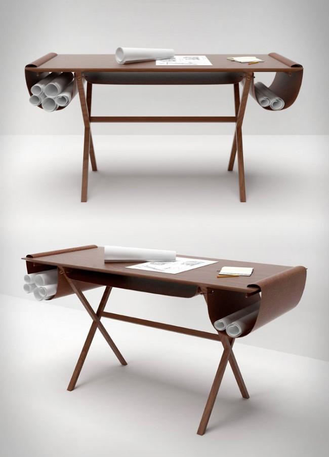 giorgio bonaguro oscar desk large 650x902 Oscar Desk | by Giorgio Bonaguro