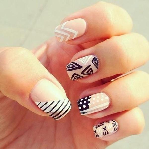 1 Cute nails Cute nails 101