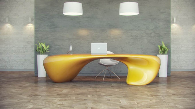 1384276225 1 640x3601 Extravagant Workplace Desk Evfyra