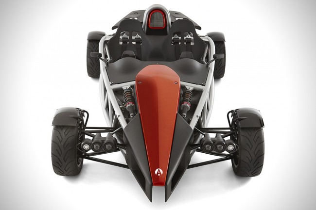 Atom 1 650x433 Ariel Debuts Atom 3.5R Supercar Killer