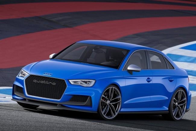 Audi A3 Clubsport Concept 6 650x433 Audi A3 Clubsport Concept