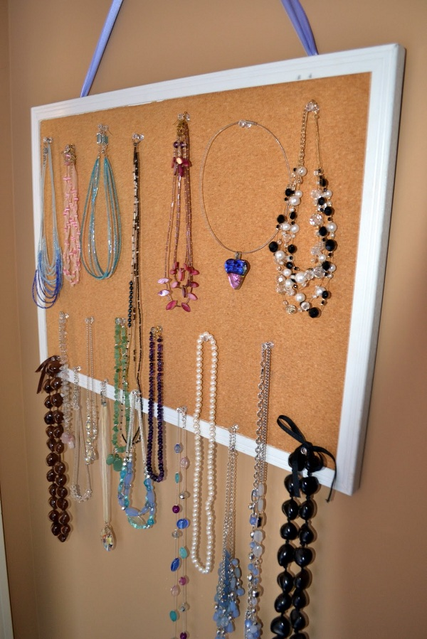 Life Tips 42A 01a Organize Your Accessories And Jewellery