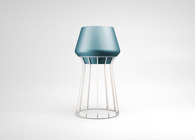 Lift 04 LIFT, design Mario Alessiani