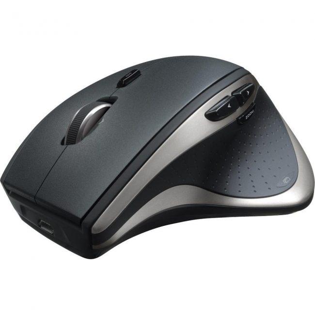Logitech Wireless Performance Mouse MX 650x650 Top 5 Wireless Computer Mice