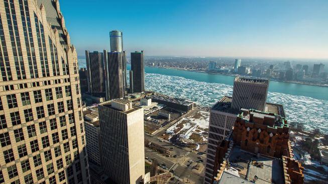 detroit usa osk 01 Always on the road: Witnessing rays of hope in Detroit