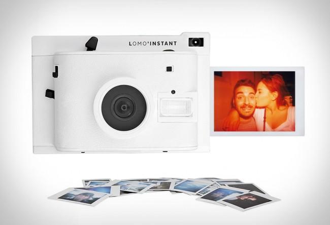 lomo instant camera large 650x444 Lomo Instant Camera