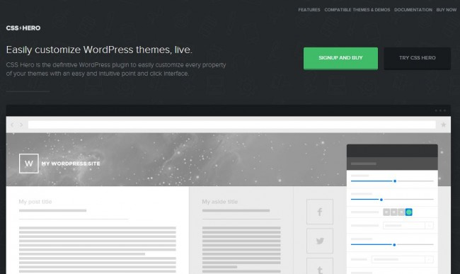 md2 650x387 Easily Customize WordPress Themes with No Code   only $14!